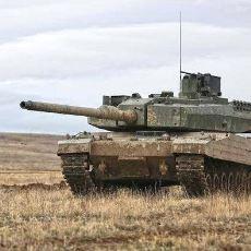 Altay Tankının Seri Üretime Geçmesindeki Motor Engeli
