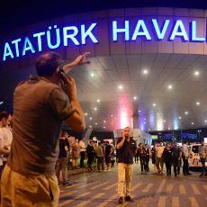 Atatürk Havalimanı Patlamasının Ardından 29 Haziran Sabahı Hissedilenler