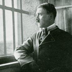 Başarısız Darbe Nedeniyle Gençliğinde Hapis Yatan Hitler'in Hapishanedeki Hayatı