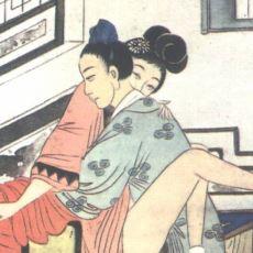 Boşalmayı Bir Çeşit Yenik Düşme Olarak Gören Çin Öğretisi: Taocu Seks