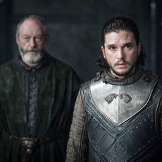 Game of Thrones'un 7. Sezonundaki İnsanı Düşüncelere İten Mantık Hataları