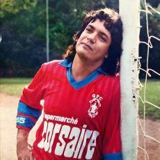 Dünyanın Hiç Futbol Oynamamış En Büyük Futbolcusu Carlos Kaiser'in İnanılmaz Hikayesi