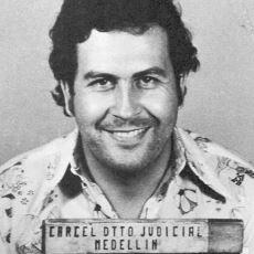 Yıllar Boyunca Uyuşturucunun Kralı Olan Pablo Escobar'ın Sonunu Getiren Neydi?
