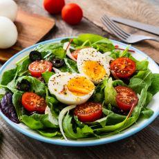 Yumurta Haşlama Süresi Ne Kadardır?