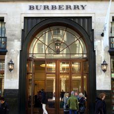 Burberry, Son 5 Senede Neden 116 Milyon Dolarlık Ürününü Yaktı?