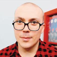 Online Müzik Eleştirmenleri Arasında İlk Sırada Gelen YouTuber: Anthony Fantano