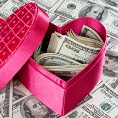 Kadınlar Erkekte Gerçekten Paraya Bakar mı?