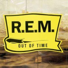 REM'in Efsane Şarkısı Losing My Religion'ı da Barındıran Out of Time Albümünün Hikayesi