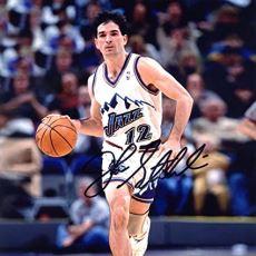 15 Bin Asist ile Kırılması Çok Zor Bir NBA Rekorunun Sahibi Efsane: John Stockton