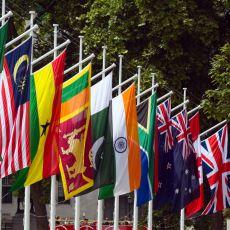 Sadece Büyük Britanya'yı Değil, Eski İngiliz Sömürgelerini de Kapsayan Birlik: Commonwealth