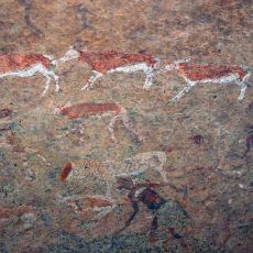 Hayvanların Sayısını Taşlarla Ya da Çentiklerle Takip Eden İlk İnsanın Hikayesi