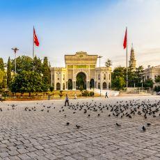 Türk Üniversitelerinin Tek Cümlelik Özetleri
