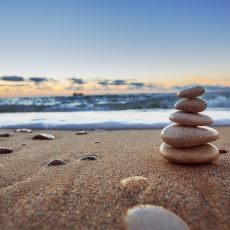 Budist Kültüründe İlerlemenin Yolunu Gösteren Öğretileri Özetleyen Hikaye