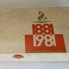 1950'lerden Günümüze Ülkemizde Çeşitli İsimlerle Piyasaya Sürülmüş İlginç Sigara Paketleri