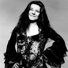Ses Rengi ve Tonuyla Kimseye Benzemeyen, Blues'un Beyaz Kraliçesi: Janis Joplin