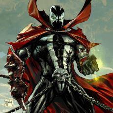 Sinemaya Uyarlanmaya Hazırlanan Image Comics Karakteri Spawn'ın Orijin Hikayesi