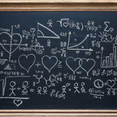 Sevilen Kişiden Vazgeçilme Eşiğinin Matematiğe Dökülmüş Hali