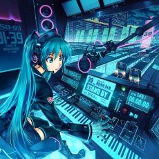 Bilinen Şarkıların Ritmini Hızlandırarak Coşkulu Yorumlarını Üreten Müzik Türü: Nightcore