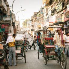 Halkı Oldukça Fakirken Hindistan Nasıl Dünyanın En Büyük Ekonomilerinden Birine Sahip?
