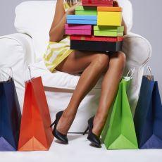 Satın Alınan Ürünlerin Çoğunun Gereksiz ve Hayatımızı Konfordan Uzaklaştırıyor Olması