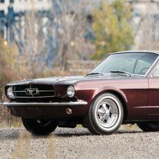 """Ford Mustang'in Prototipi """"Shorty""""nin, Üzerine Filmler Çekilebilecek Hikayesi"""
