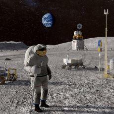 Ay'a Neden Üs Kurmak İsteniyor ve Bu Başarılabilir mi?