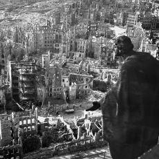 II. Dünya Savaşı'nda Almanya Teslim Olmak Üzereyken Yapılan Katliam: Dresden Bombardımanı