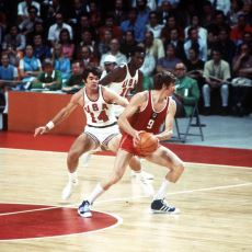 Tarihin En Tartışmalı Olaylarından Biri: 1972 Münih Olimpiyatları ABD - SSCB Basket Maçı