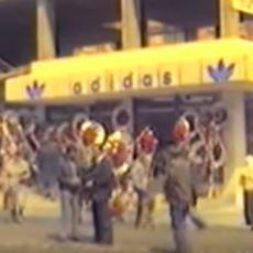 İnsana Değişik Duygular Yaşatan Video: 1987 Adidas Ereğli Şubesinin Açılış Görüntüleri