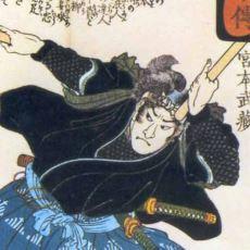 Dünya Tarihindeki En Yetenekli Kılıç Ustalarından Biri: Miyamoto Musaşi