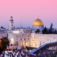 Tarafsız Bir Gözle ve Minimum Yorumla: Kudüs'ün Sorunlarla Dolu Tarihi