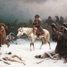Kibirli Tavrıyla Bilinen Fransa İmparatoru Napolyon Bonapart'a İtibarını Kaybettiren Rusya Seferi