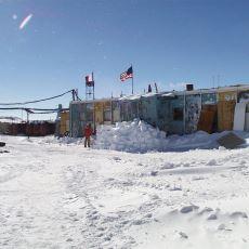 Sadece Bilimsel Çalışma Amacıyla Yaşanılan Antarktika'da İşlenen Suçlar