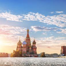 Her Daim Keşfedilecek Başka Bir Güzelliği Olan Şehir: Moskova'ya Gideceklere Tavsiyeler