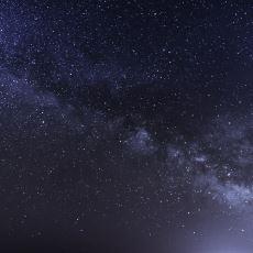 Milyonlarca Yıldız Varken Uzay Neden Karanlık?