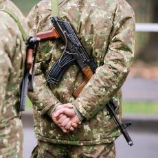 Dünyanın En Çok Kullanılan Silahlarından Kalaşnikof İçin Bir Uzmandan Geniş Bir Rehber