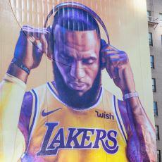 LeBron James'in 4. Şampiyonluğundan Sonra Akıllara Gelen Bazı Sorular ve Cevapları