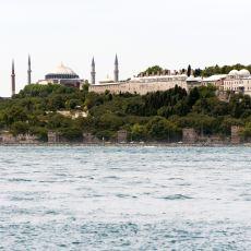 İstanbul'da Yanından Geçip Giderken Hiç Farkında Olmadığınız Çok Özel Tarihi Eserler