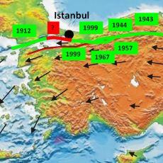 İstanbul'da Neden Büyük Bir Deprem Olması Bekleniyor?