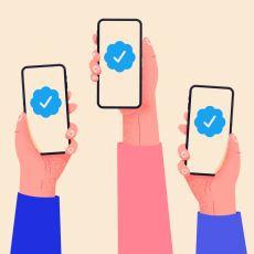 Twitter'da Kimsenin Tanımadığı Bazı Hesaplar Nasıl Mavi Tik Alabiliyor?