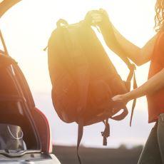 Bir Otomobilin Bagajında Bulundurulması Gereken Olmazsa Olmaz Şeyler
