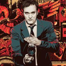 Ünlü Yönetmen Tarantino'nun Ağzından Senaryo Yazımı İle İlgili Tavsiyeler