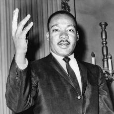 Sivil İtaatsizliğin Sembol İsmi: Martin Luther King Jr. Hakkında Az Bilinenler