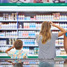 Süpermarkete Girdiğimiz Andan İtibaren Nasıl Adım Adım Alışveriş Yapmaya Yönlendiriliyoruz?