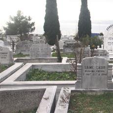 Dedesinin Mezarını Taşıyan Torunun Nakil Esnasında Yaşadığı Paranormal Olay
