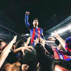 Bir Tarihin Yazıldığı Barcelona - PSG Maçının Ardından Sözlük'ten Gelen Efsane Tepkiler
