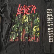 Bir Metal Severin Gözü Gibi Baktığı Slayer Tişörtü ile Yaşadığı Konserin Hikayesi