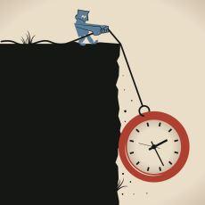 Bizi Adeta Demir Yumrukla Yöneten Zamanın Farkında Bile Olmadığımız Artı ve Eksileri