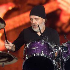 Metallica'nın Kurucusu ve Bateristi Lars Ulrich'in Zaman Zaman Sorgulanan Kariyeri