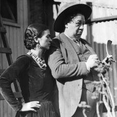 Frida Kahlo'nun Diego Rivera'ya Yazdığı Duygu Yüklü Mektuplar